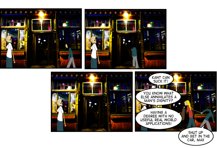 I Hate November Page 11