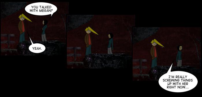 I Hate November Page 17