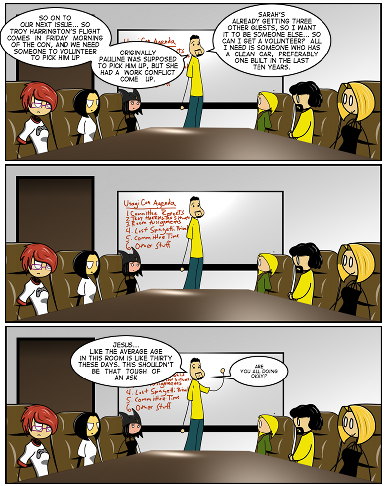 Lynn has yet to decide on what her new car will be.